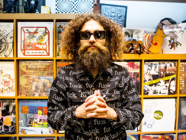 The Gaslamp Killer picture